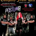 Company From Hell #05 - Entrevista Bia Da Aldea (Póstuma)