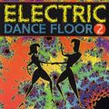 Quality Music - Electric Dance Floor 2 (1993)