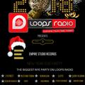 SoundBorder - New Year's Eve Party on Loops Radio 2018-01-01