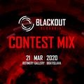 DJ ANGRYBOY Contest mix on Blackout Slovakia (Drumatch Stage)