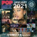 POP MIX - JANUARY 2021