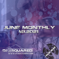 June Monthly Mix