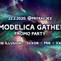 MIR DJ set @ Cosmodelica Gathering Promo Party