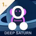 Deep Saturn