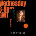 CrateDigs Radio - D.I.T.R - [09-12-2020]  [Bostock's Remembrall / Midnight Sinner Edition]