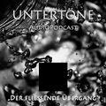"""UNTERTÖNE - ein Audiopodcast über Musik und die Welt - """"Der fließende Übergang"""""""
