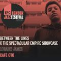 Between The Lines x Loraine James | EFG London Jazz Festival 2020