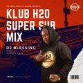 FRI 16TH CLUB H20 SET 1 - TRAP - DJ BLESSING