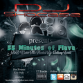 55 Minutes of Flava R & B End of Winter Edition 2k15 Hosted by Anthony Lewis