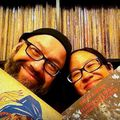 Generoso and Lily's Bovine Ska and Rocksteady: Grossett and Smith's Wait A Bit Label 1-21-20