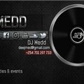 DJ Medd Lovers Mix