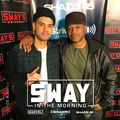 DJ Marvel's Piano Rap Mix For Sway In The Morning (11-28-17)