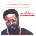 #TPAINAPPRECIATIONDAY MIX 2015 - #LIBRASEASON