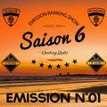 Ranking Show N°1 - The Six Season