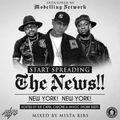 Mista Bibs & Modelling Network - New York, New York - Start Spreading The News