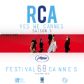 Yes We Cannes Saison 3 - 19/05/2015