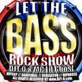 DJT.O AND MC LIL GHOST - LET THE BASSROCK SHOW SEPTEMBER 12 DEEP OLDSCHOOL