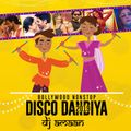 Bollywood Nonstop Disco Dandiya (2019)