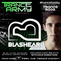 Trance Army pres. Blashear (Exclusive Guest Mix Session #119)
