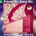 Pulselovers guestmix and a BLeeK after-party.
