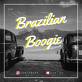 BRAZILIAN BOOGIE I - Compilation of Disco Funky Groove