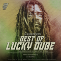 BEST OF LUCKY DUBE VIDEO MIX - DJ BLEND SEP. 2021 MIX