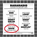 DAVID   19-01-2021