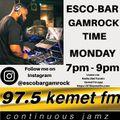 GAMROCK TIME 7TILL9 KEMET FM 97.5 21/12/20