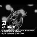 N1520 (21.05.2016): Kylie Auldist, AlHudson and The Soul Partners, The Blendells, E Z Rollers