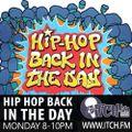 Hiphopbackintheday Show 110