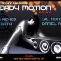 Steady Motion (001) Part 1 LIVE @ PLUSH ATX w/ Data Mekanix (7/7/11)