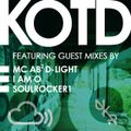 Keepers Of The Deep Ep 86 w/ MC Ab² D-LighT (Ghent), I AM O (Crowborough), & Soulrocker1 (Germany)