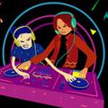 Nighttime B2B Mixing W/ DJ Escapist 12.-13.12.2020