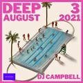 DEEP 3 - AUGUST 2021
