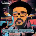 DJ Angel B! Presents: Soulfrica Vibecast (Episode XII) Colors of My Soul