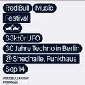 Westbam - Live @ Funkhaus Berlin, 30 Jahre Techno RBMF (Berlin, DE) - 14.09.2018
