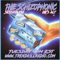 The Schizophonic on Trendkil Radio Session 138