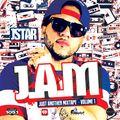 J.A.M (Just Another Mixtape) Vol. 1 - DJ J-STAR
