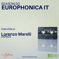 #IT INTERVIEW / Intervista a Lorenzo Marsili (DiEM25) / S3