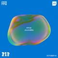 RRFM • PIP w/ Julia Mira • 13-10-2021