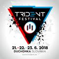 Kavva - Live @ Trident Festival 2018