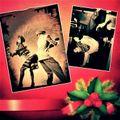 Swingin' Christmas Party!