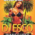 DJ ESCO - SUMMER VIBES