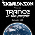 Trance to the People 390