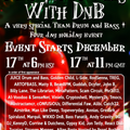 12-20-2020 Deck the Halls with Drum and Bass