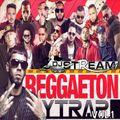 DJ Stream - Reggaeton Trap Vol. 1