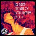 Soul Cool Records/ DJ Grizz - Best of Niceness Vol 3