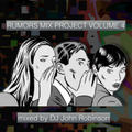 The Rumors Mix Project Volume 4