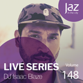 Volume 148 - DJ Isaac Blaze