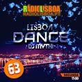 DJ mYthi@Lisboa Dance EP63 - 19.07.2021 / radiolisboa.pt